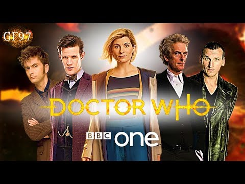 Doctor Who: Series 11 'Previously'  'BBC One' Trailer (Series 1-10 Tribute)