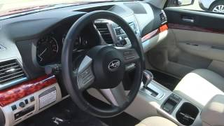 2011 Subaru Outback Reno near Carson City, Lake Tahoe, Northern Nevada KRT27