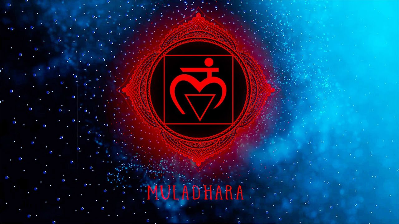 Root Chakra, Let Go of Anger, Jealousy and Aggressiveness, Strength and Pure Energy, Healing Music