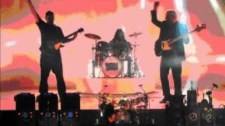 Download Rush - Closer to the Heart Polka Version (2010 Time Machine Tour Outro Music) MP3 song and Music Video