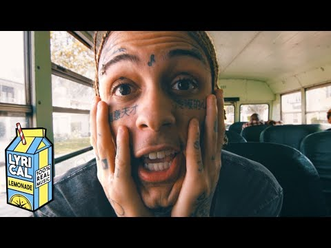 Lil Skies - Creeping Ft. Rich The Kid (Dir. By @_ColeBennett_)