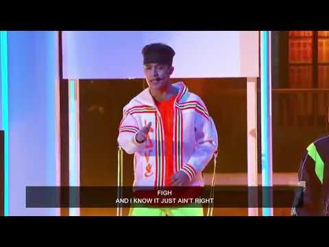 Premios Latin Billboard -  CNCO - Pretend