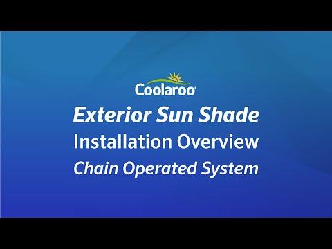 Drop Shade Patio Shades Retractable Solar Screens Las V Doovi