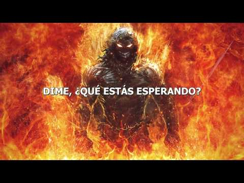 Disturbed - What Are You Waiting For (Sub Español)