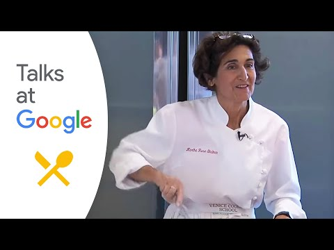 "Martha Rose Shulman: ""The Simple Art of Vegetarian Cooking"" 