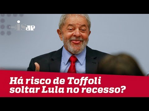 Debate: Há Risco De Toffoli Soltar Lula No Recesso?