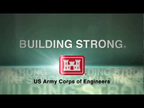 USACE Technology on Front Lines