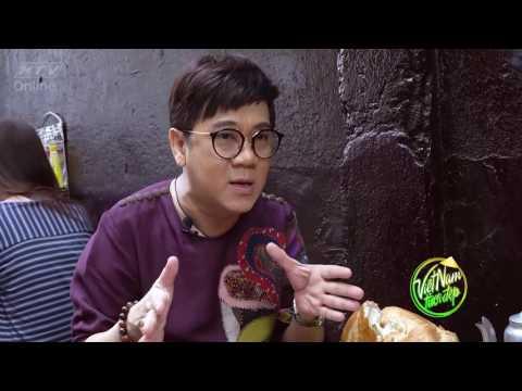 Việt Nam tươi đẹp | Dạo một vòng TP.HCM cùng NSƯT Thành Lộc - Don Nguyễn l VNTD | HTV Web