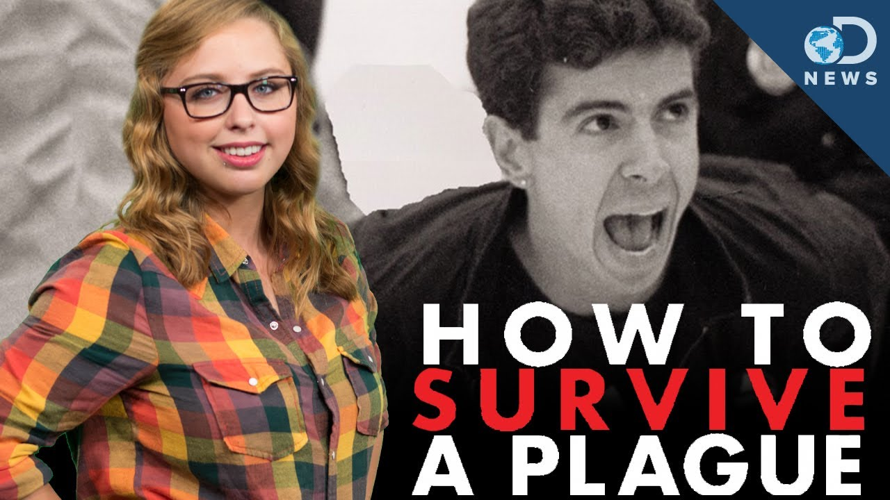 Screening Room: How To Survive A Plague
