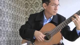 Romance - Guitar Dang Thao