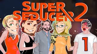 Super Seducer 2: WE'RE IN THE GAME - EPISODE 1 - Friends Without Benefits