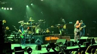 Pearl Jam - Infallible - Moline (October 17, 2014) (4K)