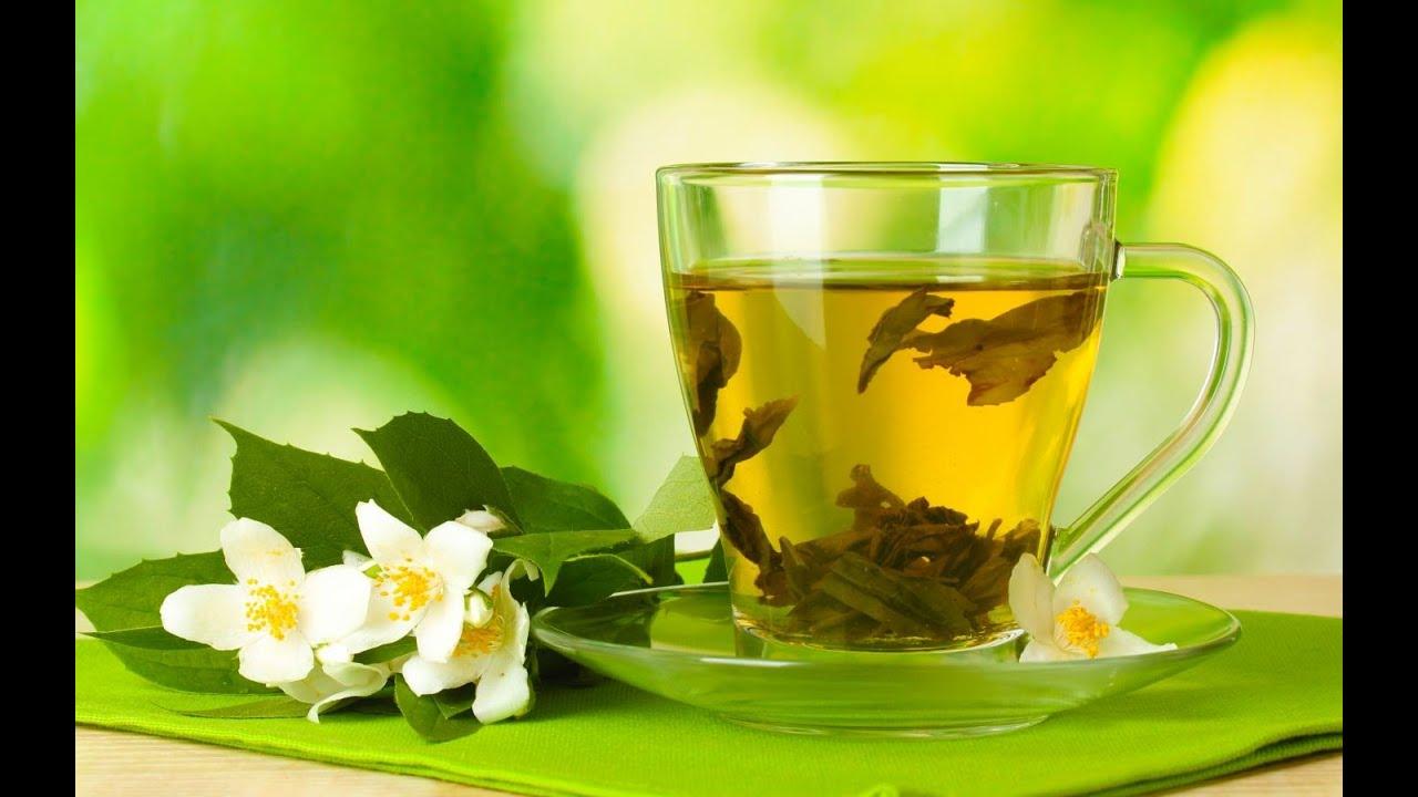 зеленый чай для похудения худеем за неделю