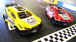RC ADVENTURES - Unboxing two Losi Micro Rally X AWD Cars 1/24th Scale w/ Surprise Ending!