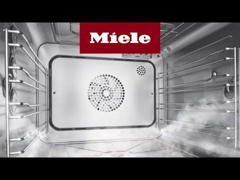 Miele DG 6001 Dampfgarer im Detail-Check
