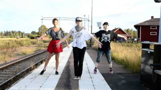 Recorded on the true swedish countryside! ToXIC$' new JPOP and CPOP...