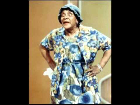 Buying A Bra - Moms Mabley