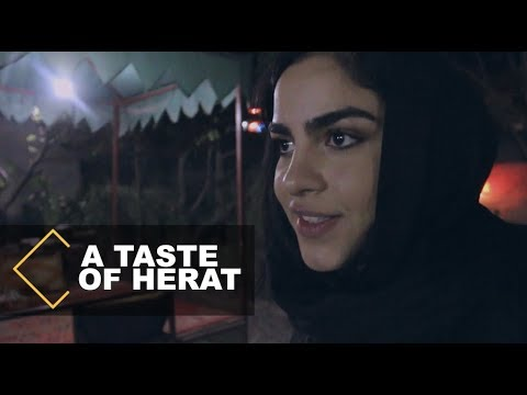 VLOGISTAN | A Taste of Herat