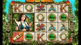 Temple Quest Online Slot Freespins and Bonus Feature (Casumo Casino)