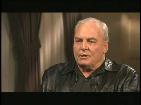 Actor Stacey Keach on InnerVIEWS with Ernie Manouse