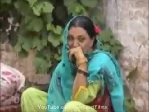 New Funny Pothwari Drama Ladla Puttar Part 15