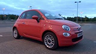 Fiat 500 2016 Videos