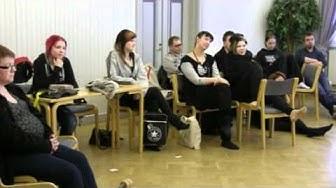Etelä-Pohjanmaan Opiston esittelyvideo