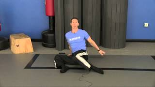 How to Perform Shinbox Wipers for a Healthy Spine