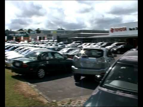 North Shore Toyota  - Used Cars