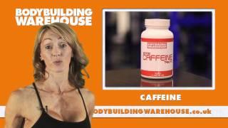 Bodybuilding Warehouse - Caffeine
