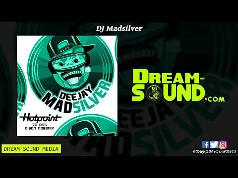 DJ Madsilver - Hotpoint (Soul, Funk, Disco, Boogie, R&B Mixtape 2019)