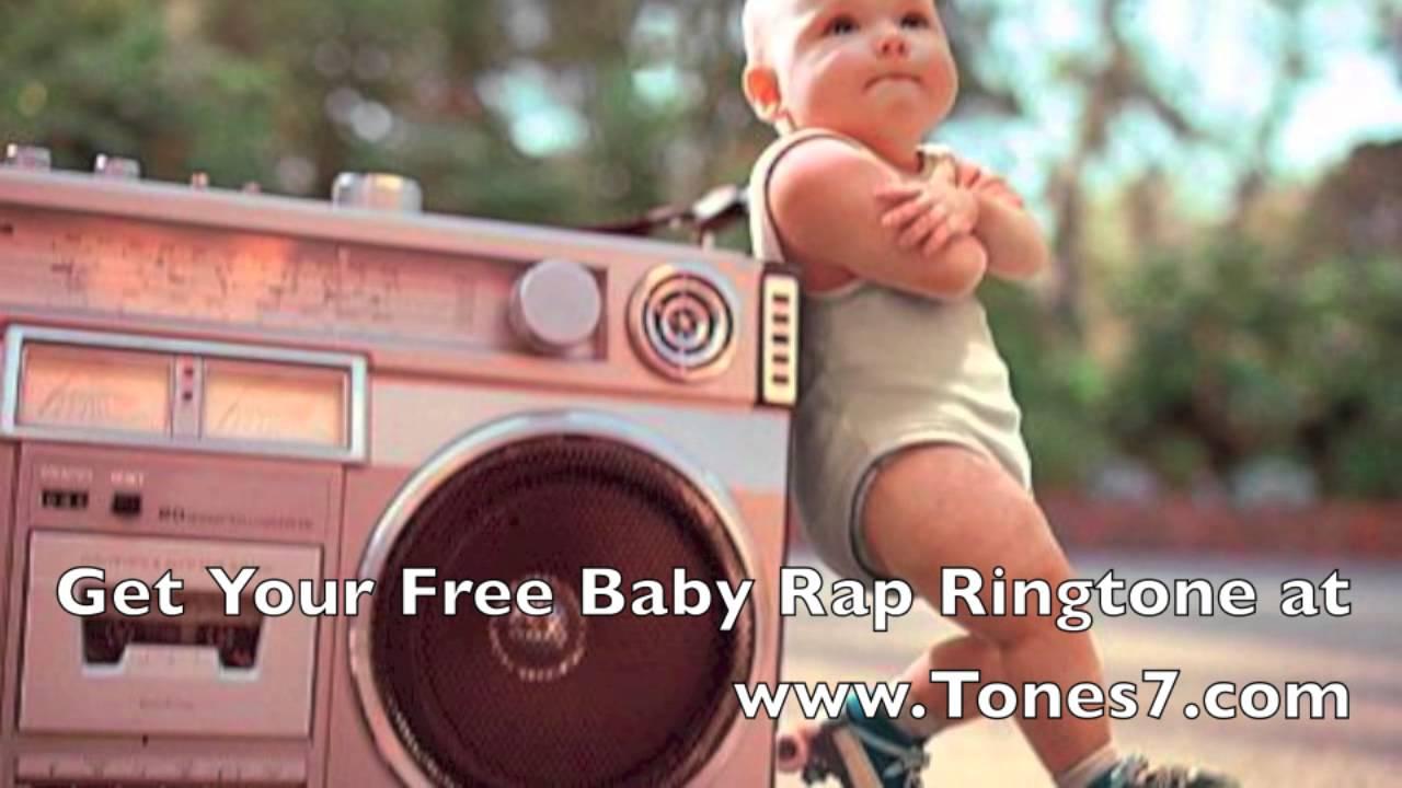 Baby gangster ringtones