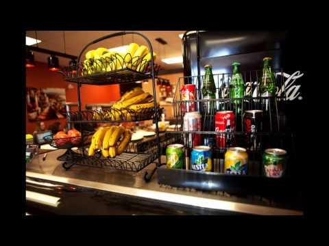 Marokena Crepe Cafe