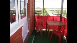 кучугуры отдых 2013(гостиница анастасия-комфорт вашего отдыха., 2013-10-21T06:00:51.000Z)