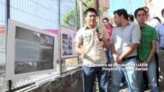 Ing. Jorge Messeguer - Pequeñas Grandes Acciones que Transforman. Colonia Carolina, Cuernavaca