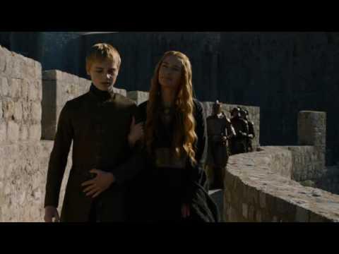 Hochzeit Von Margeary Tyrell Und Tommen Baratheon Aus Game Of Thrones