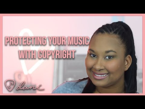 Everything You Need To Know About Music Copyright In Canada | Dani Alexandria