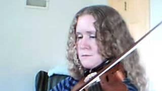 Scordatura Violin Improvisation