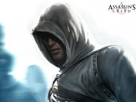 Assassin's Creed: Altaïr's Legacy