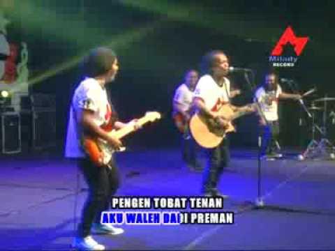 Sodiq - Santri Pekok (Official Music Video)