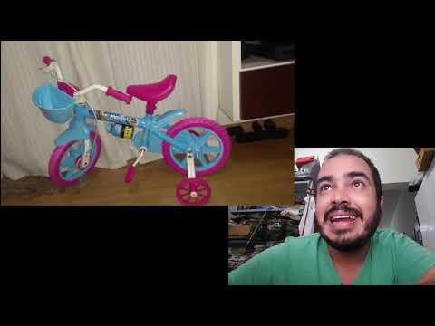 35# Bike da Inscrita - lorena