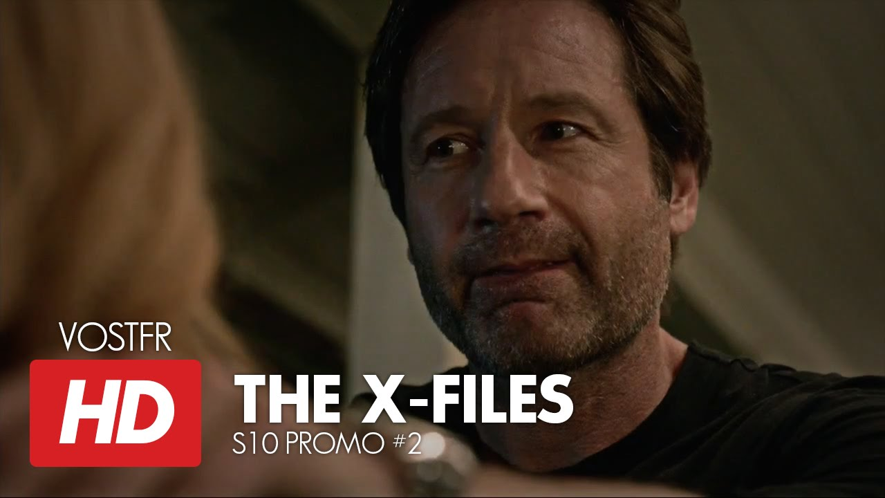 the x files s10 promo 2 vostfr hd youtube. Black Bedroom Furniture Sets. Home Design Ideas