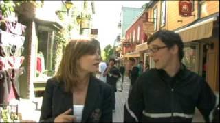 Quebec City: The Ancien Regime -- Condé Nast Traveler