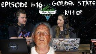 Golden State Killer, Trump Delays JFK Files & Bill Cosby Guilty - Podcast #16