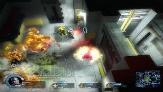 Alien Swarm: Reactive Drop Online Multi-Player Gameplay #1 (PC)