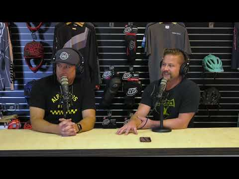 The Whiskey Throttle Show Introduction