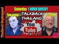 TalkBack Thailand with Stephen and Sukahorn #40