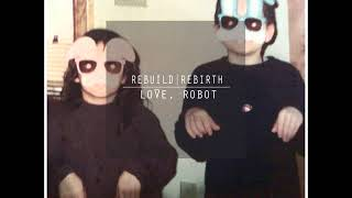 Watch Love Robot Avium video