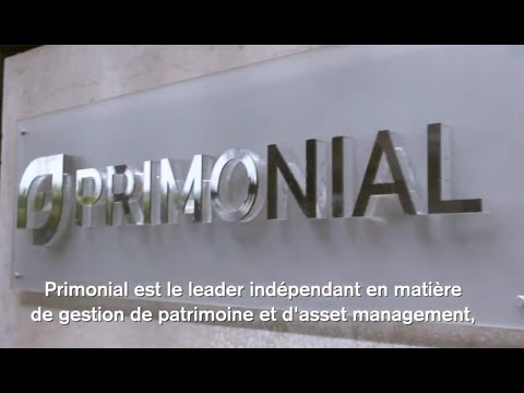 Discover Primonial group