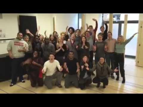 BEAUTIFUL Celebrates One Year on Broadway | BEAUTIFUL - THE CAROLE KING MUSICAL